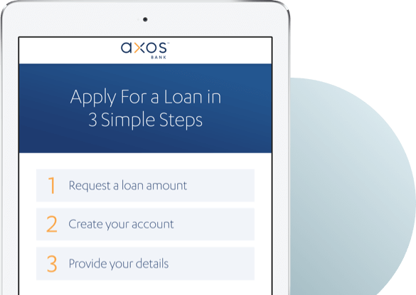 Axos Bank | Online Banking: Checking, Savings, Loans