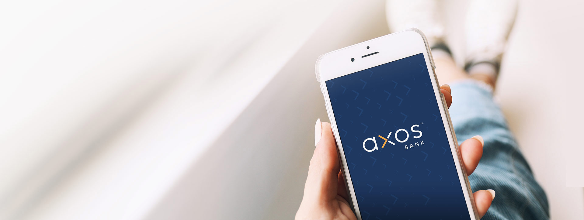 Axos Bank | Personal Banking | Introducing Axos - Banking Evolved