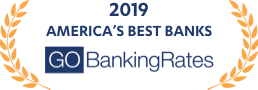 GoBankingRates 2019 America's Best Banks