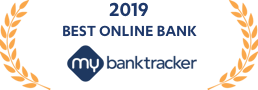 MyBankTracker 2019 Best Online Bank