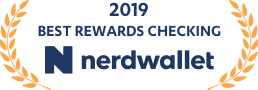 Nerdwallet 2019 Best Rewards Checking