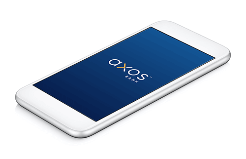 Axos Mobile Enrollment