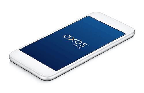Axos Mobile Enrollment
