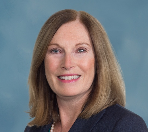 Executive Vice President, Human Resources