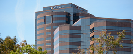 Axos Bank corporate offices