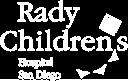 Rady Children's Hospital logo